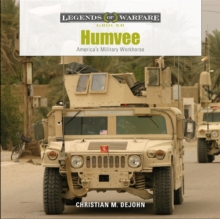 Image for Humvee  : America's military workhorse