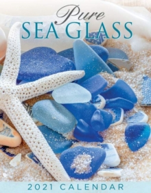 Image for Pure Sea Glass 2021 Calendar