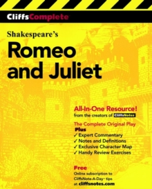 Image for Shakespeare's Romeo and Juliet  : complete text, commentary, glossary