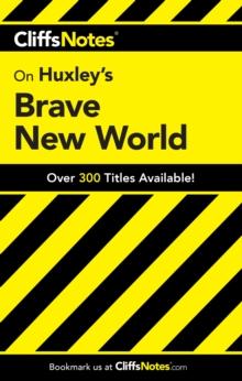 "Image for ""Brave New World"""
