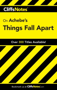 "Image for ""Things Fall Apart"""