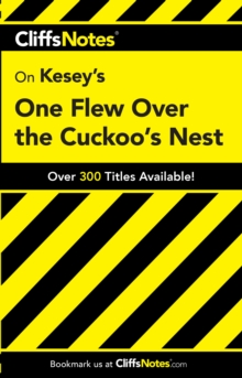 Image for Kesey's One flew over the cuckoo's nest