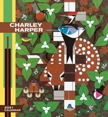 Image for Charley Harper 2021 Wall Calendar