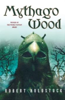 Image for Mythago Wood