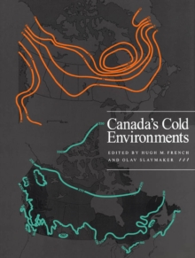 Image for Canada's Cold Environments