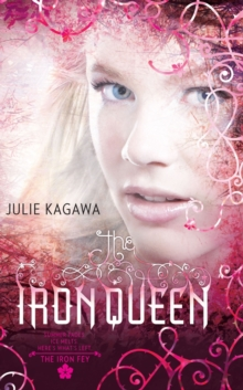 Image for The iron queen