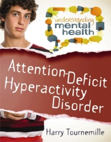 Image for Attention-deficit hyperactivity disorder