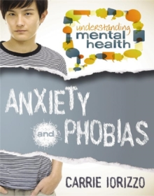 Image for Anxiety and phobias