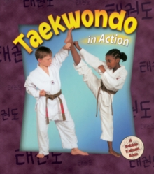 Image for Taekwando  In Action