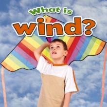 Image for What is wind?