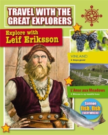 Image for Explore With Leif Eriksson