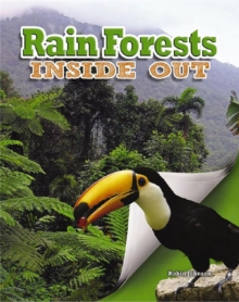 Image for Rain Forests