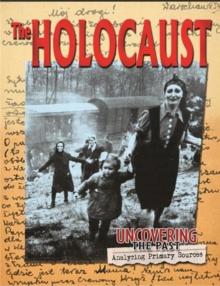 The Holocaust - Peppas, Lynn