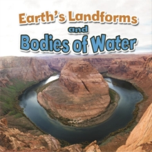 Image for Earths Landforms and Bodies of Water