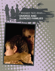 Image for Straight talk about-- divorce and blended families