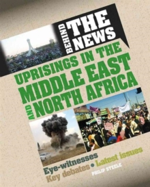 Image for Uprisings in the Middle East and North Africa