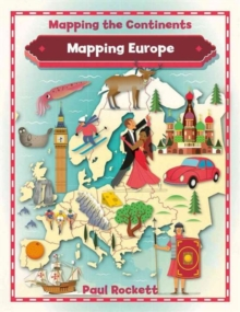 Image for Mapping Europe