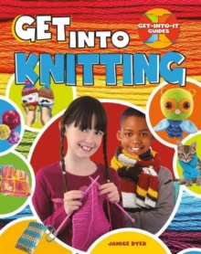 Image for Get Into Knitting