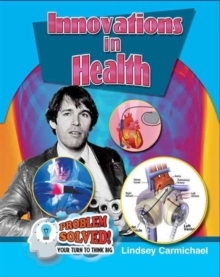 Image for Innovations In Health