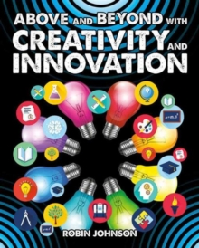 Image for Above and Beyond with Creativity and Innovation