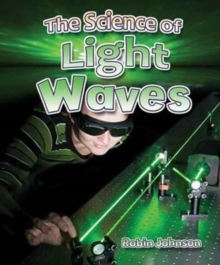 Image for The science of light waves