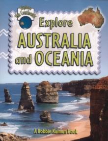 Image for Explore Australia and Oceania