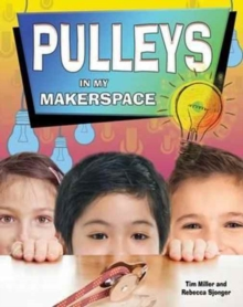 Image for Pulleys in my makerspace