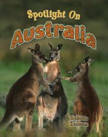 Image for Spotlight on Australia