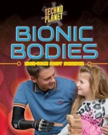 Image for Bionic Bodies