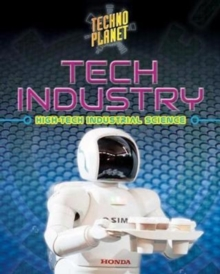 Image for Tech Industry