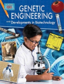 Image for Genetics Engineering and Developments in Biotechnology