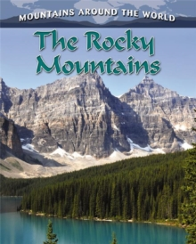 Image for The Rocky Mountains
