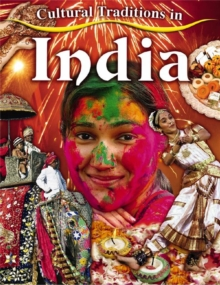 Image for Cultural Traditions in India