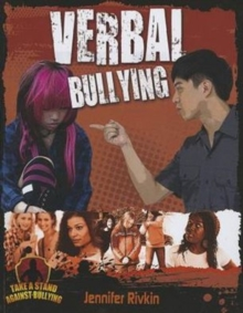 Image for Verbal bullying