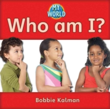 Image for Who am I? : Family in My World