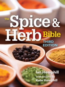 Image for The spice & herb bible
