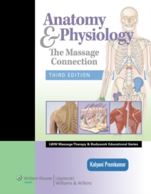 Image for Anatomy and physiology  : the massage connection