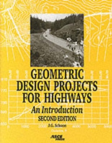 Image for Geometric Design Projects for Highways
