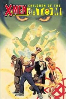 Image for X-Men: Children Of The Atom Tpb