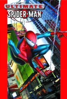 Image for Ultimate Spider-Man Volume 1 HC