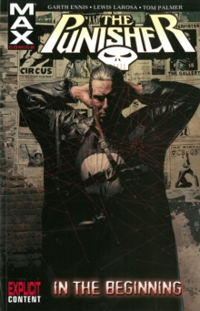 Image for Punisher Max Vol.1: In The Beginning