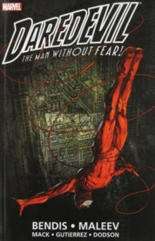 Image for Daredevil  : the man without fear!