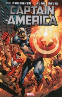 Image for Captain AmericaVolume 2
