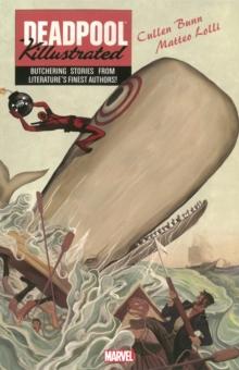Image for Deadpool killustrated