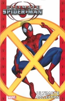 Image for Ultimate Spider-man Ultimate Collection Book 4