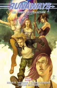 Image for Runaways  : the complete collectionVolume 2
