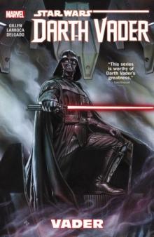 Image for Vader