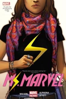 Image for Ms. MarvelVolume 1