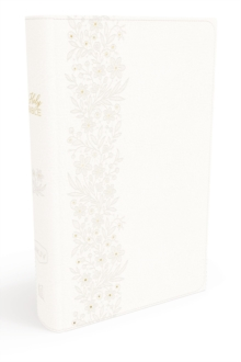 Image for NKJV, Bride's Bible, Leathersoft, White, Red Letter Edition, Comfort Print : Holy Bible, New King James Version