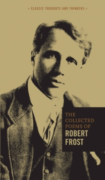 Image for The Collected Poems of Robert Frost